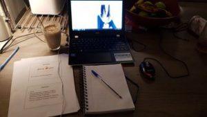 online scholing BV
